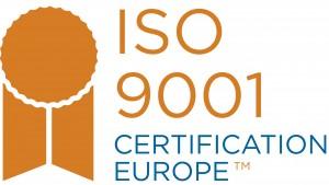 ISO9001 Cert_Logo